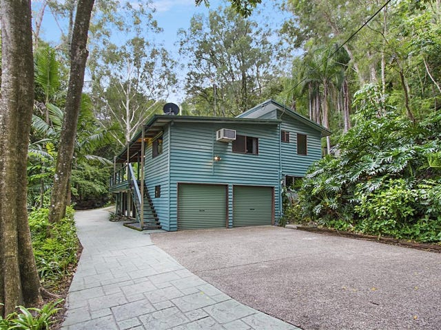 7 Lillee Court, Currumbin Valley, Qld 4223