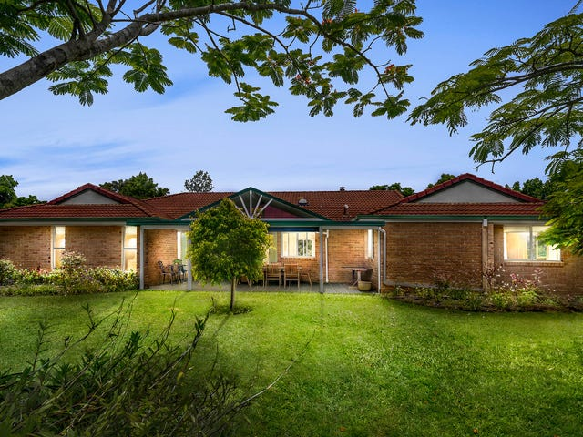 2 Midwood Court, Samford Valley, Qld 4520
