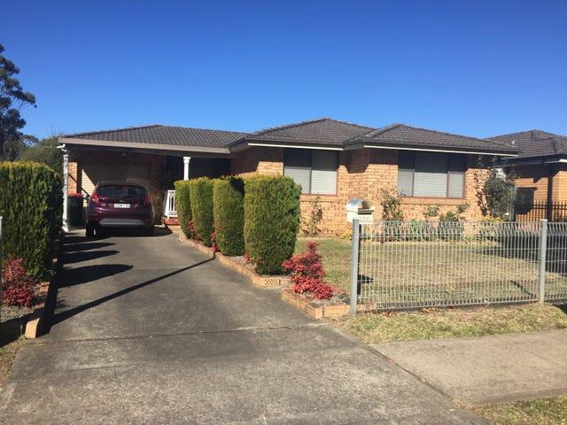 320 Prairie Vale  Rd, Prairiewood, NSW 2176