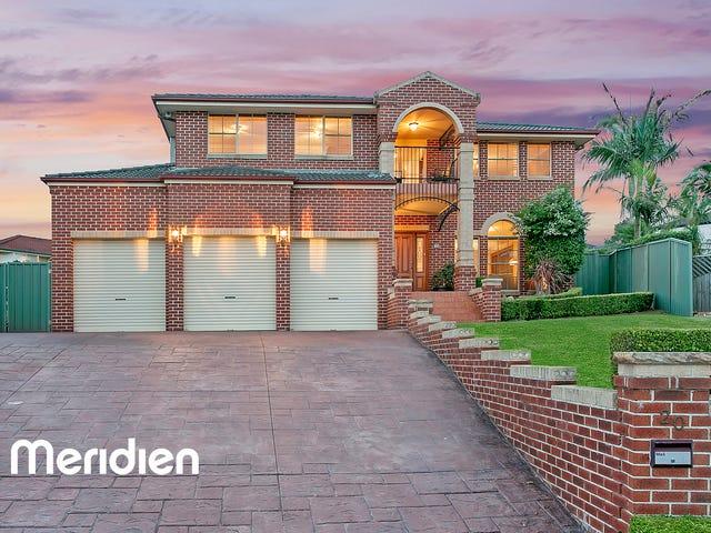 20 Kindilen Close, Rouse Hill, NSW 2155