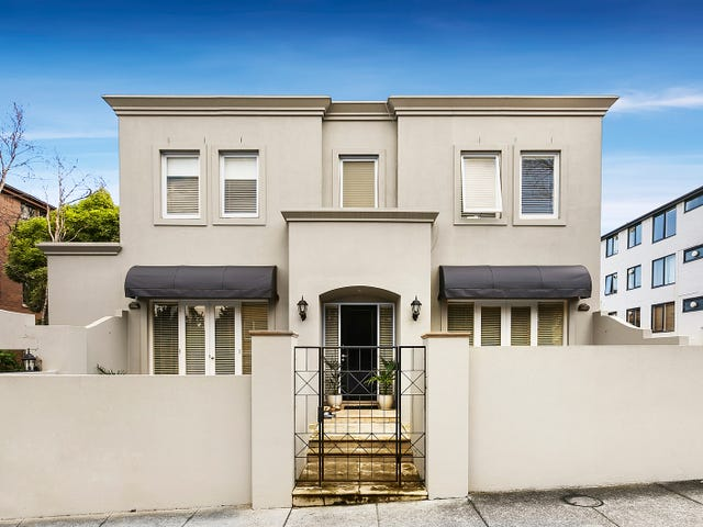 5/29 Kensington Road, South Yarra, Vic 3141
