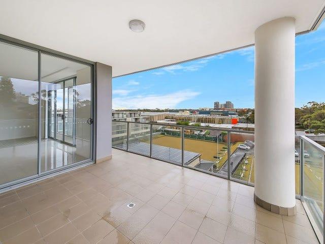 1607/39 Rhodes Street, Hillsdale, NSW 2036