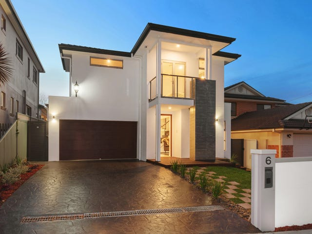 6 Unwin Street, Bexley, NSW 2207