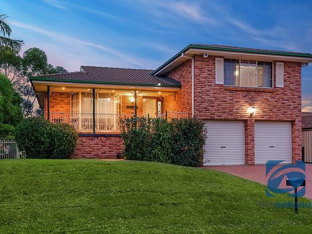 52 Barnier Drive, Quakers Hill, NSW 2763