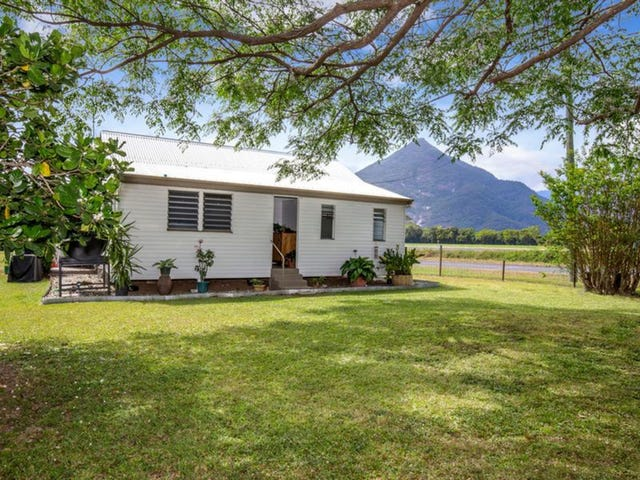 67 Riverstone Road, Gordonvale, Qld 4865