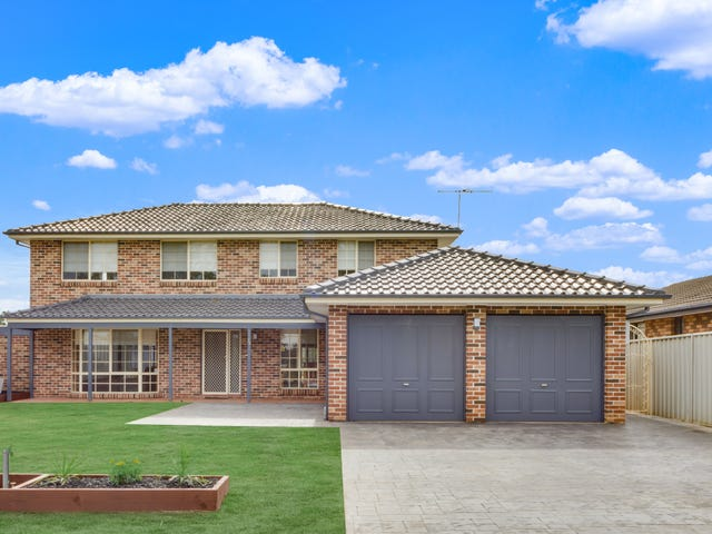 22 Delage Place, Ingleburn, NSW 2565