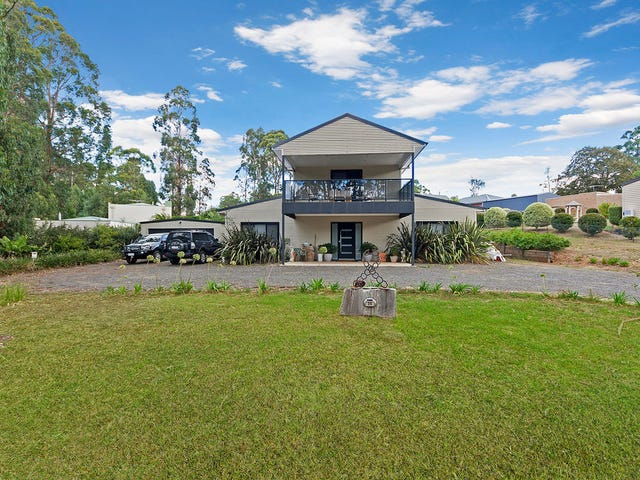 36 ROBERTSON ROAD, Kinglake, Vic 3763
