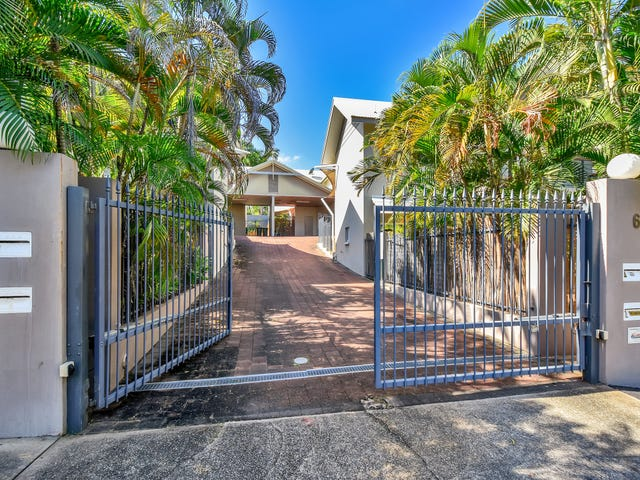3/6 Melville St, The Gardens, NT 0820
