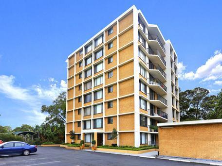 18/101 Wentworth Road, Strathfield, NSW 2135