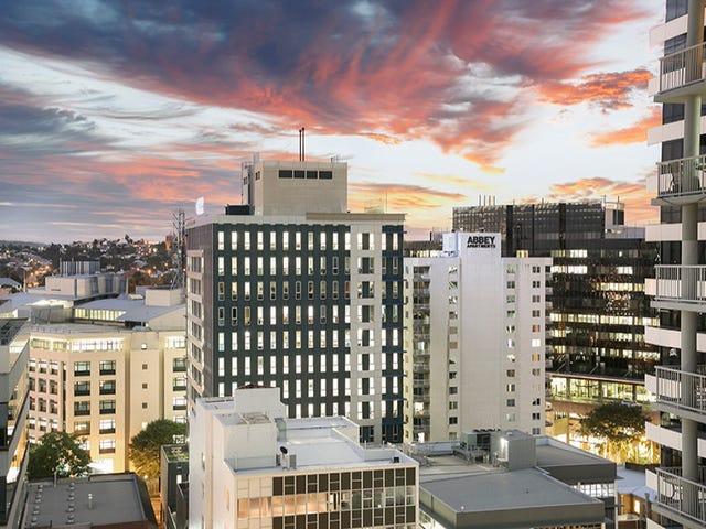 161/18 Tank Street, Brisbane City, Qld 4000