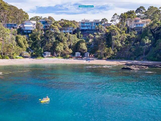 219B Beach Road, Denhams Beach, NSW 2536