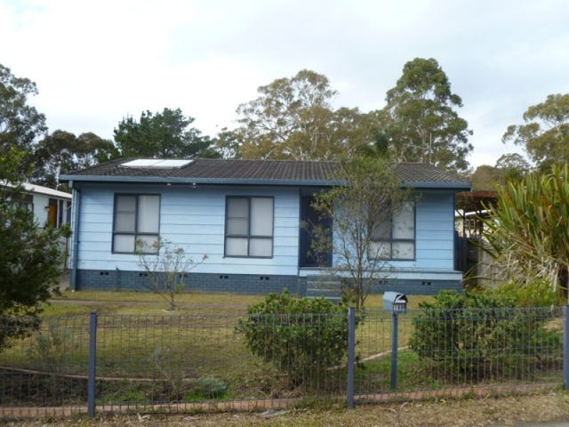 168 The Wool Road, Old Erowal Bay, NSW 2540