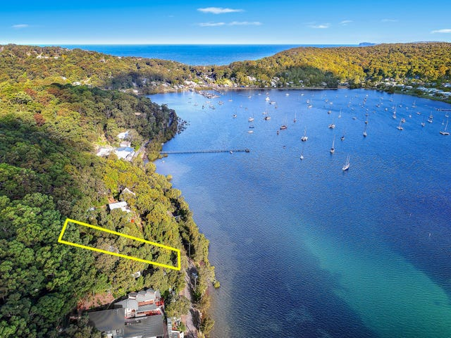 15 Hardys Bay Parade, Killcare, NSW 2257