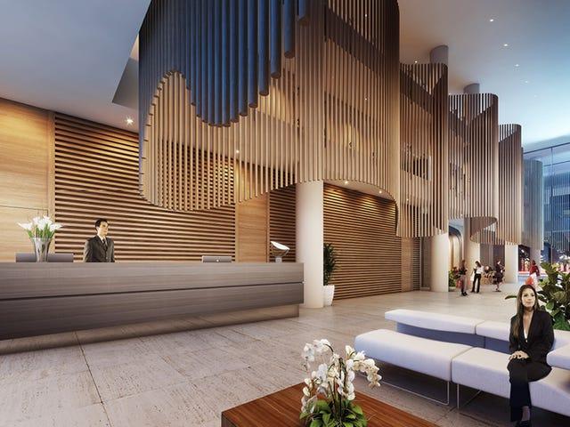 2/45 Macquarie Street, Parramatta, NSW 2150