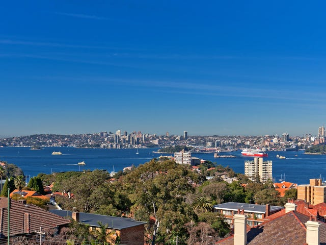 24/7 Anderson Street, Neutral Bay, NSW 2089