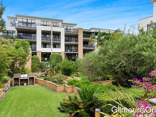 79/2 Purser Avenue, Castle Hill, NSW 2154