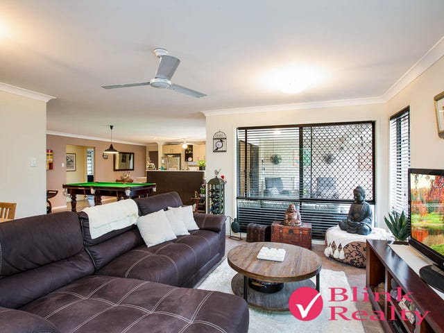 3 Remaro, Waterford West, Qld 4133