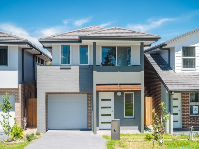 Lot 9 Fredrick Jones Crescent, Schofields, NSW 2762