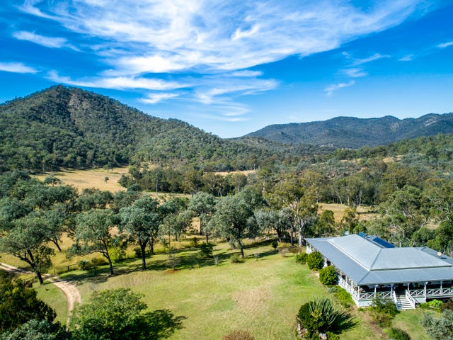 77 Cullens Creek Road, Rivertree, NSW 2372
