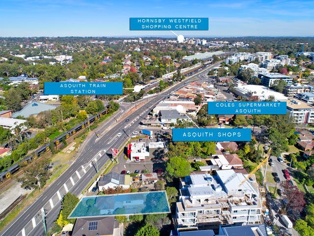 413 Pacific Highway, Asquith, NSW 2077