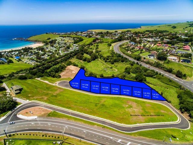 Stage 2, 60-70 Surfleet Place, Kiama, NSW 2533