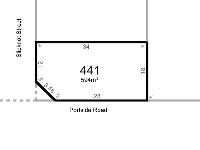 Lot 441 Slipknot Way, Drummond Cove, WA 6532