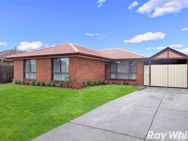 25 Wenden Road, Mill Park, Vic 3082
