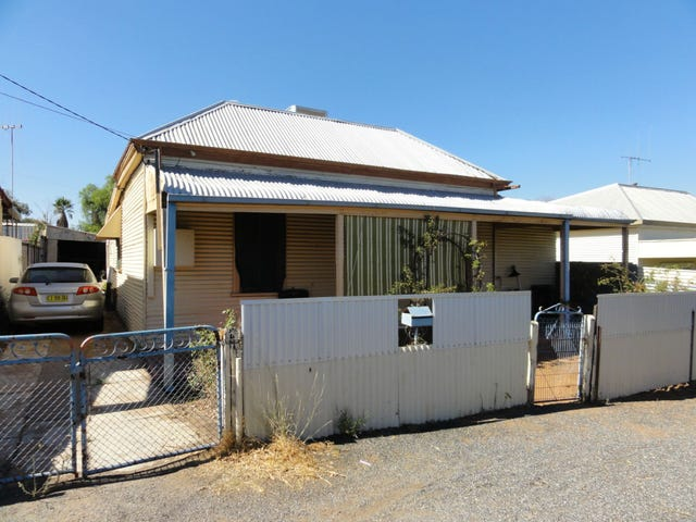 84 Harris Street, Broken Hill, NSW 2880