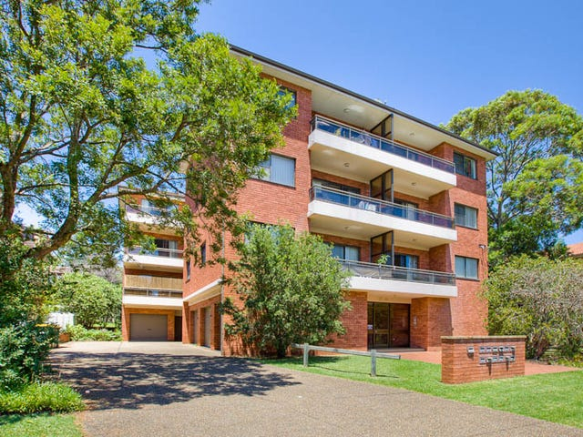 12/17-19 Bode Avenue, North Wollongong, NSW 2500