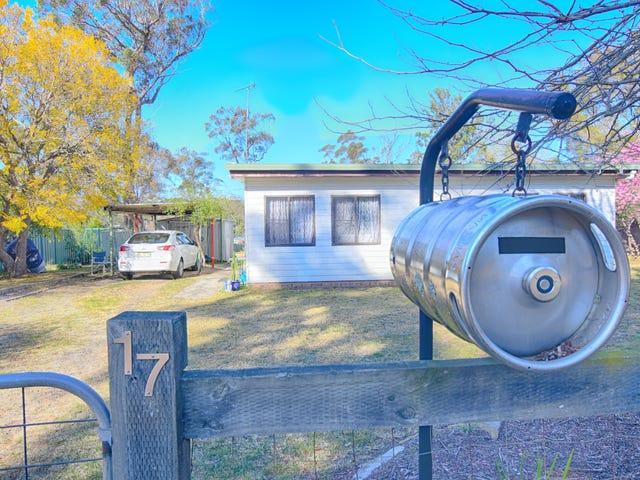17 Kiandra Crescent, Yerrinbool, NSW 2575