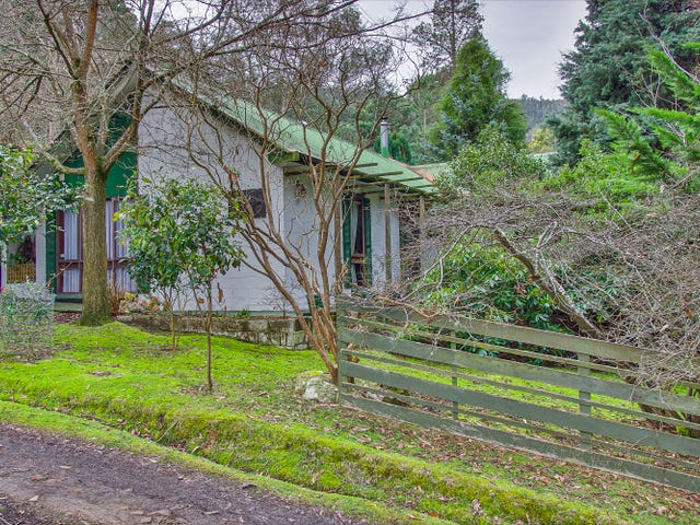 169 McKenzies Road, Molesworth, Tas 7140