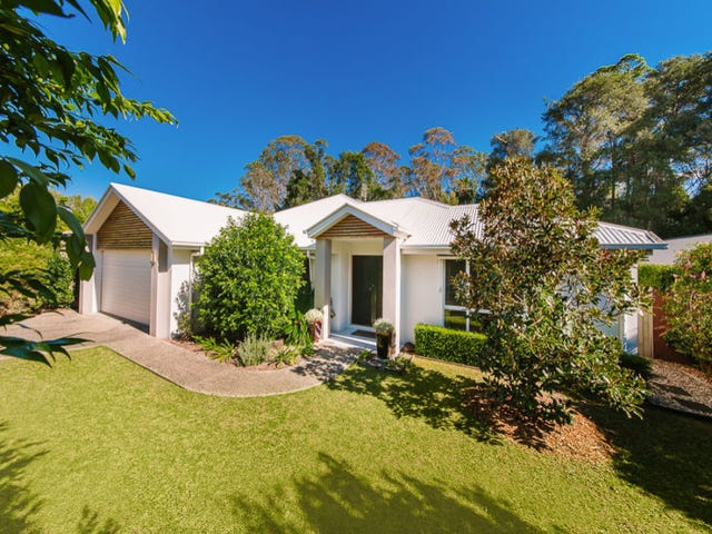 8 Flame Tree Court, Palmwoods, Qld 4555