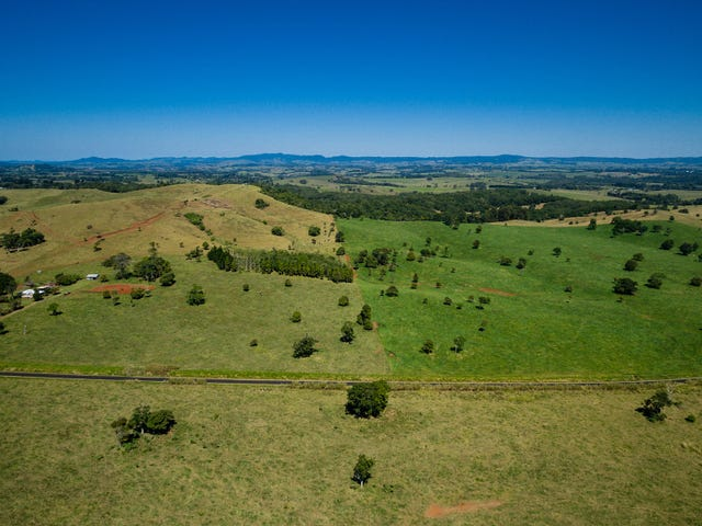 7 LOCATIONS IN FAR NORTH QUEENSLAND, Ravenshoe, Qld 4888