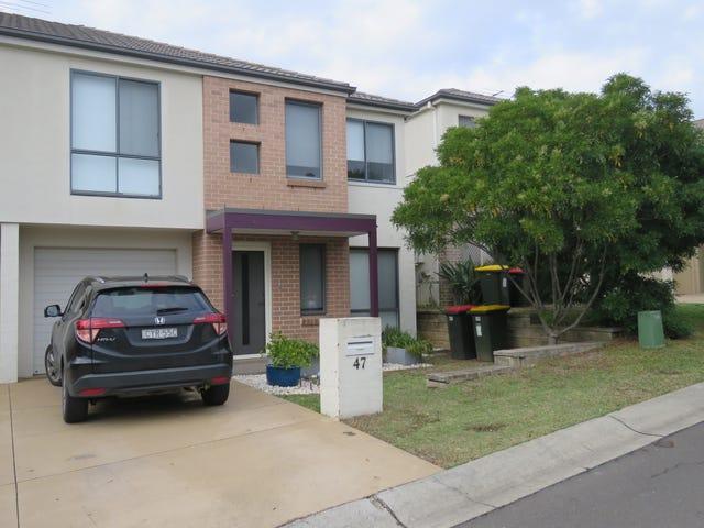 47 Somersby Circuit, Acacia Gardens, NSW 2763