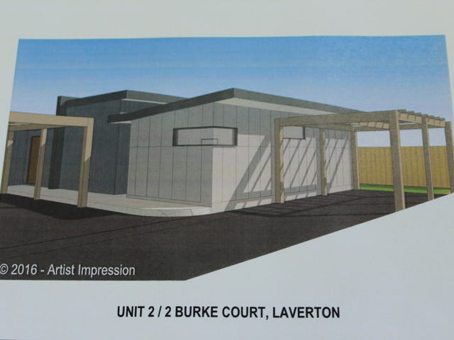 2/2 Burke Court, Laverton, Vic 3028