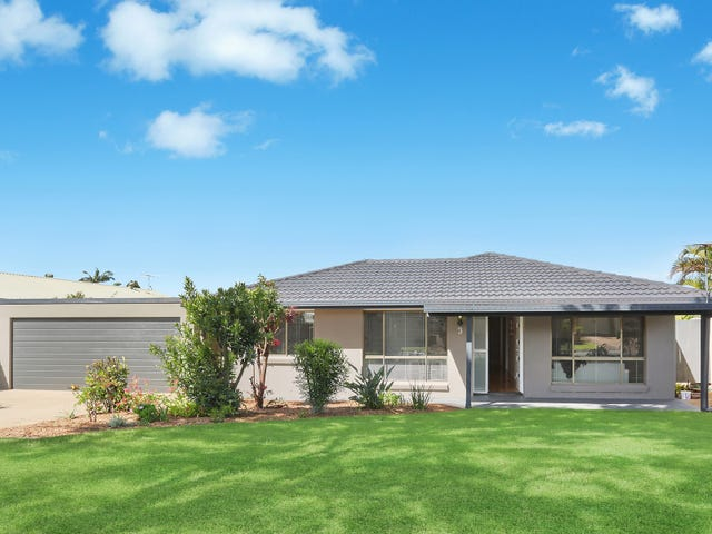 3 Cammeray Court, Wakerley, Qld 4154