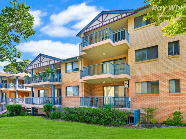 3/42-46 Treves Street, Merrylands, NSW 2160