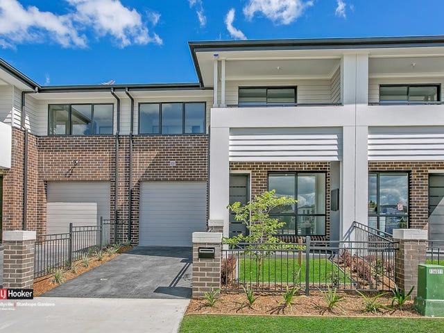 Lot 209 Peregrine St, Marsden Park, NSW 2765