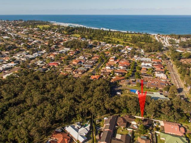 13A Laird Close, Shelly Beach, NSW 2261