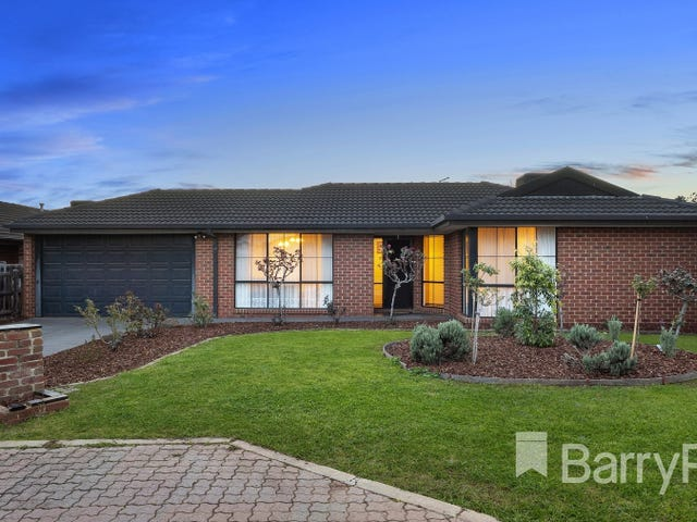 2 Farnborough Place, Hoppers Crossing, Vic 3029