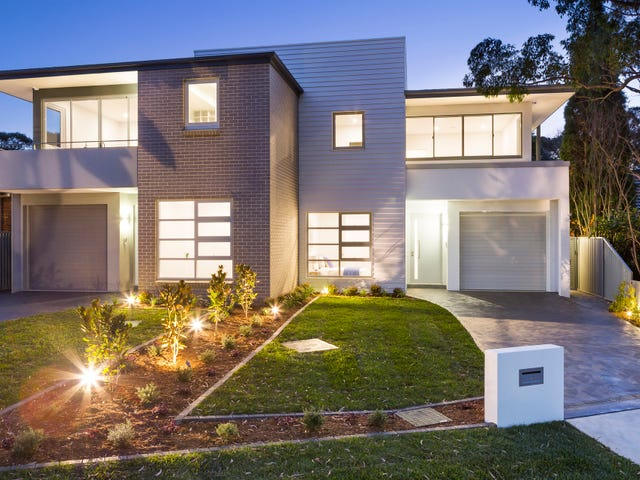 43a Saunders Bay Road, Caringbah South, NSW 2229