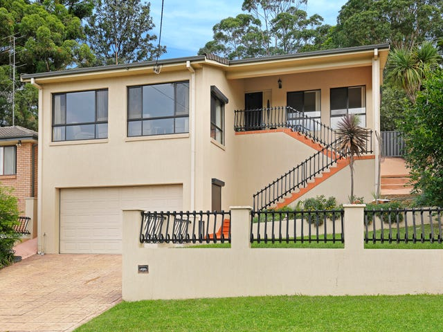 56 Ashley Avenue, Farmborough Heights, NSW 2526