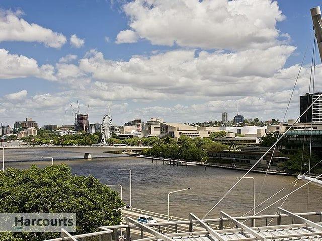 53/18 Tank Street, Brisbane City, Qld 4000