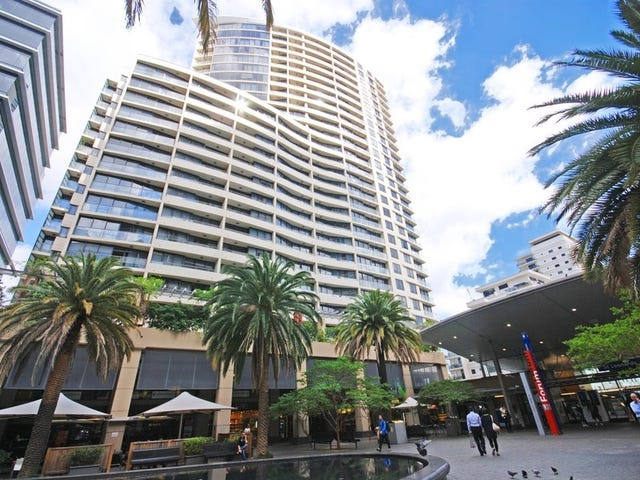301/3 Herbert Street, St Leonards, NSW 2065