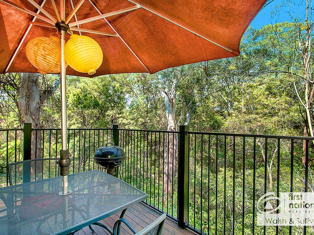 5 Caloola Place, Baulkham Hills, NSW 2153