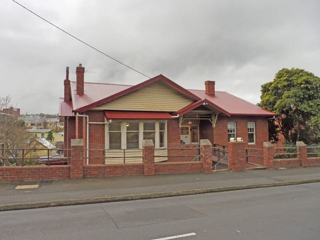 417 Elizabeth Street, North Hobart, Tas 7000
