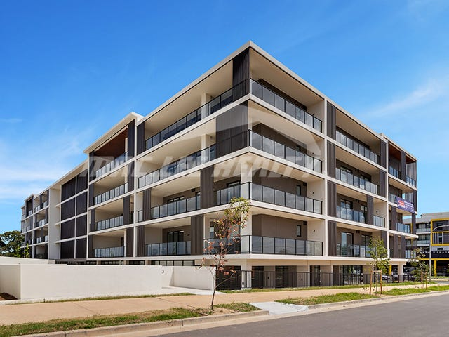 310/21 Hezlett Road, Kellyville, NSW 2155