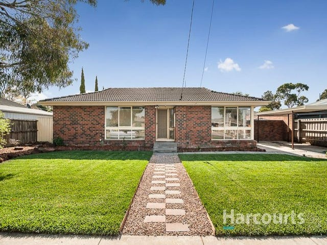 50 Peppercorn Parade, Epping, Vic 3076