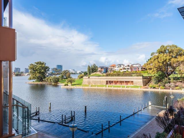 9/1 Henry Lawson Walk, East Perth, WA 6004