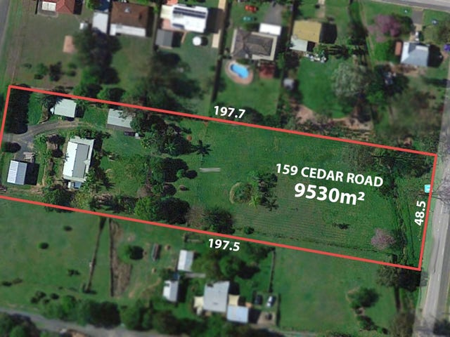 159 Cedar Road, Redbank Plains, Qld 4301